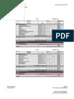 Plan de Invatamant Autovehicule Rutiere 2014-2015