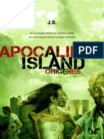 [Apocalipsis Island 02] J.D. - Origenes [12227] (r1.1).epub