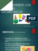 Estrategia Didactica Geometria
