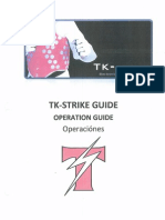 Manual Tk-strike