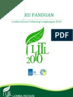 Buku Panduan Litl 2010 FIXXX
