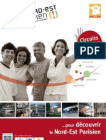 brochure groupes cdt93 2008