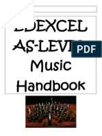 as handbook 1