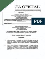 Reglamento Estructural Panameño 2004