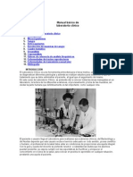 Manual Básico de Laboratorio Clínico