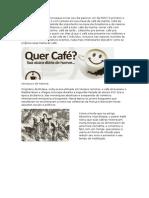 Cafe Com Sociologia