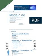 Tarea 2 - Diseño de Sistemas