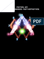 Notes on Vortex Based Mathematics PDF