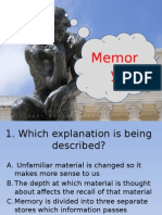 The Unit 1 Psychology Quiz
