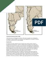 Tratado de Buenos Aires 1881