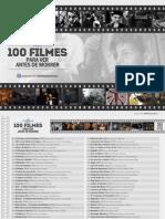 [365] 100 Filmes Para Ver Antes de Morrer