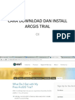 cara download arcgis trial.pdf