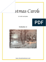 07 - Christmas Collection (Violin, Piano) 2
