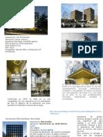 Casos Analogos de Edificios