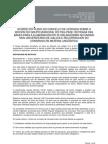 Acordo do Pleno do Concello de Cerceda para instar á Xunta a retirar as bases do decreto