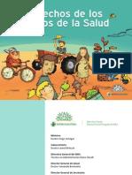 Librillo- Derechos de Los Usuarios de La Salud