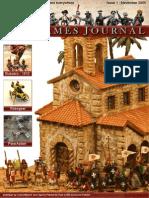 Wargame Journal Issue_1