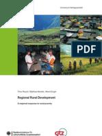 Rural Developmet Planning NOO
