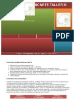 Programa Academico Humanidades 2014-2015