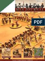 Wargame magazine Issue_4