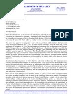 FreireFormalReviewNotification4.23.15