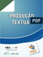 Produc a o Textual