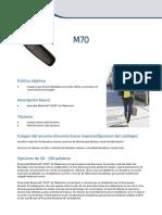 M70 - Guia de Marketing Plantronics