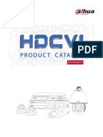 HDCVI Version3(2014.10)