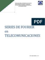 Guía Series de Fourier en Telecomunicaciones