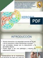 XEROSIS