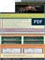 Programa Integral de Capacitación en Gestión Municipal - Inicio 26 de Abril