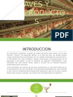 Aves y Ovoproductos (2)
