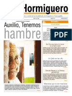 El Hormiguero - Teusaquillo y Engativá