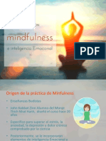 Supera el Stress con Mindfulness