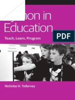 Python in Education