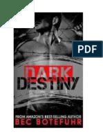 Destino Oscuro