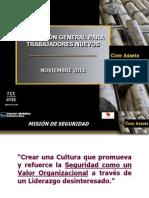 112601011 Induccion Seguridad y Salud SMCV