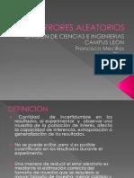 Metrologia(1)