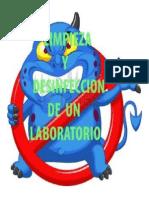 Limpieza y Desinfeccion Del Material de Laboratorio (2)