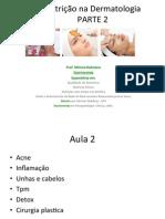 Nutrição Na Dermatologia