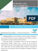Estudo de Caso - Centro Comercial Riomar- App e Acessibilidade