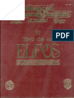 D&D - 2.0 - EZ - El Libro de Los Elfos [EZ120]
