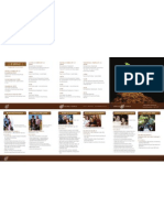 Church Planting Conference Brochure