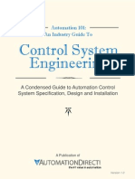 Automation Direct - An Industry Guide to Control System Engineering