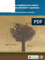 Manual.for.Building.tree.Volume.and.Biomass.allometric.equation