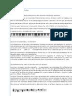 Generalidades de La Musica