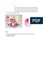 Perdarahan Intracerebral