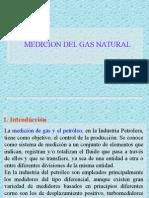 Tema4. Medición Del Gas Natural