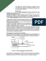 2. Componentes de Un Sistema de Control General