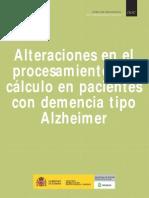 Alter Alzheimer